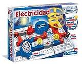 Clementoni - Circuito eléctrico con Elementos...