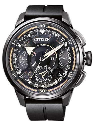 Citizen Satellite Wave CC7005-16G Cronografo uomo Con GPS