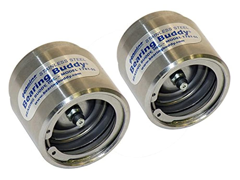 Bearing Buddy 41204 Stainless Steel Bearing Protector - 1.781