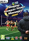 Rugby League Team Manager 2018 (PC DVD/Mac) (New)