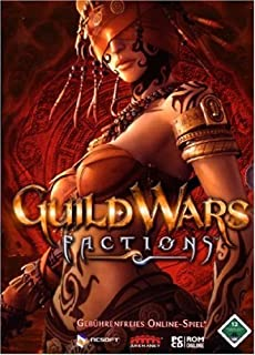 Guild Wars: Factions (B000E8NP7I) | Amazon price tracker / tracking, Amazon price history charts, Amazon price watches, Amazon price drop alerts