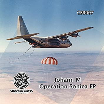 Operation Sonica EP
