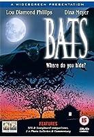 Bats [DVD]