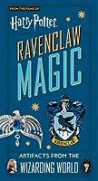 Harry Potter: Ravenclaw Magic: Artifacts from the Wizarding World (Ephemera Kit)