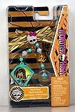 Monster High T7979 - Teléfonos Joyería - Accesorios de alta Monster - Cleo Nilo (Mattel)