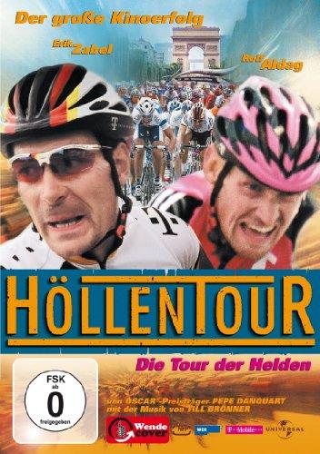 Höllentour - Die Tour der Helden (exklusiv bei Amazon.de)