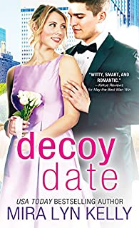 Decoy Date (The Wedding Date Book 4)