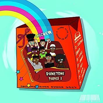 Panetone Tapes 2