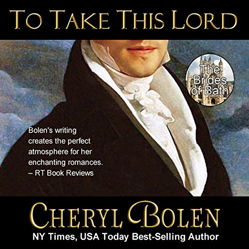 To Take This Lord audiobook cover art