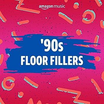 90s Floorfillers
