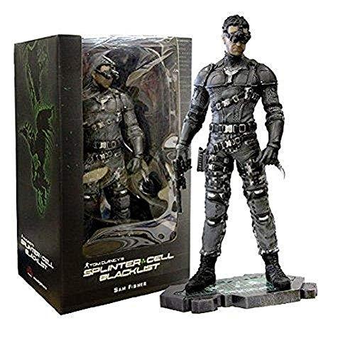 Splinter Cell Blacklist Tom Clancy'…