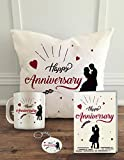 ALDIVO® Gift for Happy for Anniversary | Combo Pack