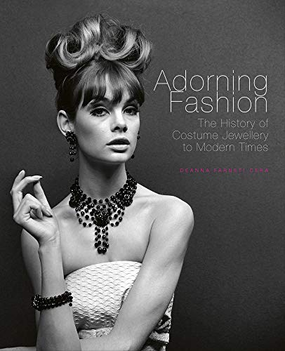 Image of Adorning Fashion: The History of Costume Jewellery to Modern Times