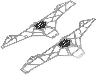 Hot Racing WK2108 Alum Knuckle Wheely King