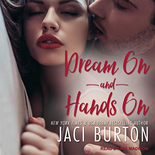 Dream On & Hands On cover art