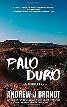 Palo Duro: A Thriller
