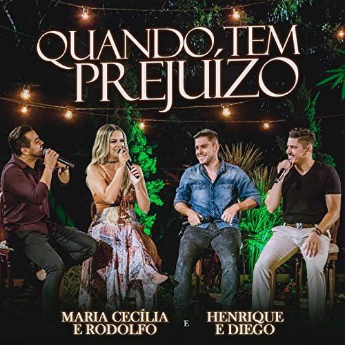 Maria Cecilia & Rodolfo & Henrique & Diego
