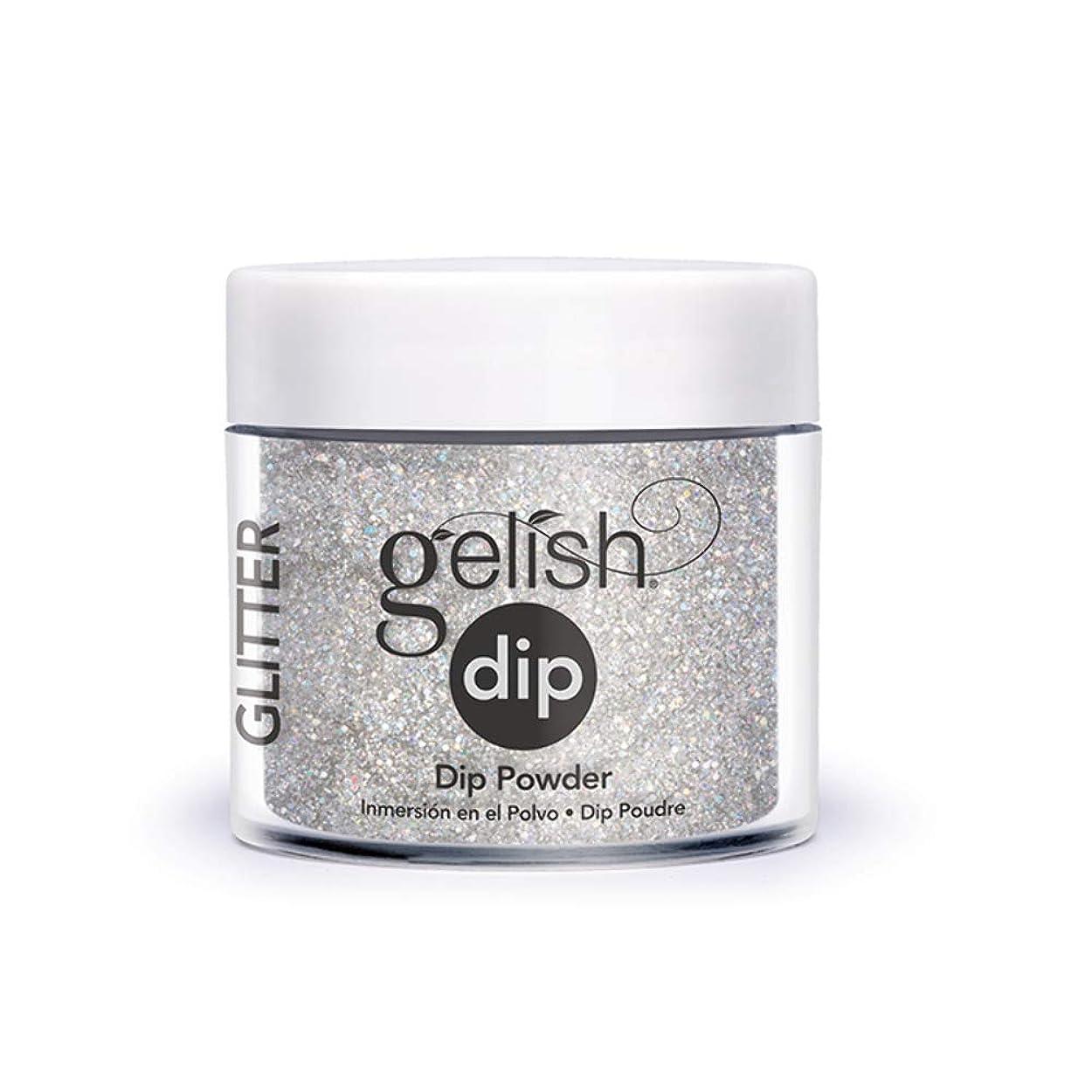 一緒残り物五月Harmony Gelish - Acrylic Dip Powder - Fame Game - 23g / 0.8oz