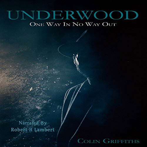 Underwood audiobook cover art