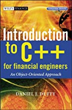 Introduction to C++ for Financial Engineers: An Object-Oriented Approach (The Wiley Finance Series Book 404) (English Edition)
