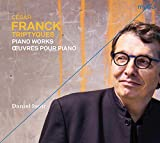 Triptyques. Oeuvres pour Piano