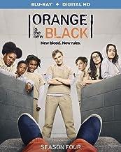 Orange Is The New Black: Season 4 [Blu-ray]