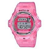 G-Shock BG169R-4E Pink One Size