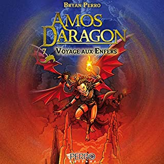 Page de couverture de Voyage aux Enfers