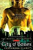 City of Bones (The Mortal Instruments #1) 表紙画像