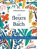 Les fleurs de Bach - Format Kindle - 12,99 €