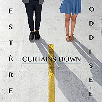 Curtains Down (feat. Oddisee)