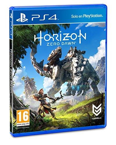 Horizon Zero Dawn - Edición Normal...