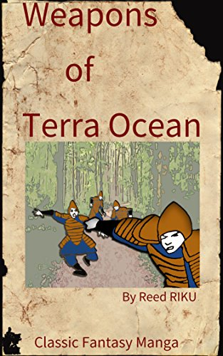 Weapons of Terra Ocean Vol 28: Into the past (English Edition)