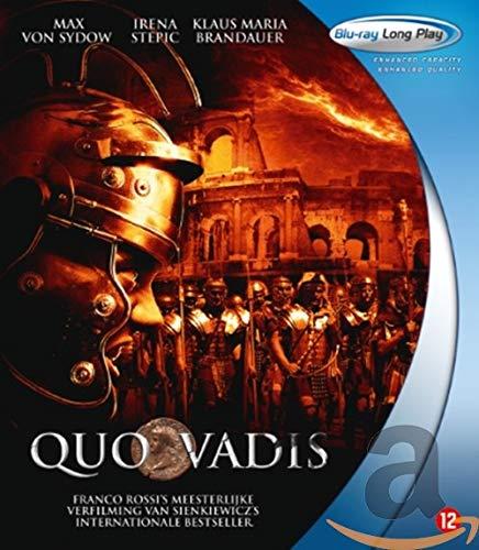 BLU-RAY - Quo vadis (1 Blu-ray)