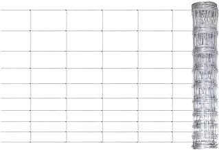 CABLEPELADO Alambre de Hierro Galvanizado Rollo 0.7 mm 80 M Gris