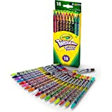 Crayola 18 Ct Twistables Colored Pencils