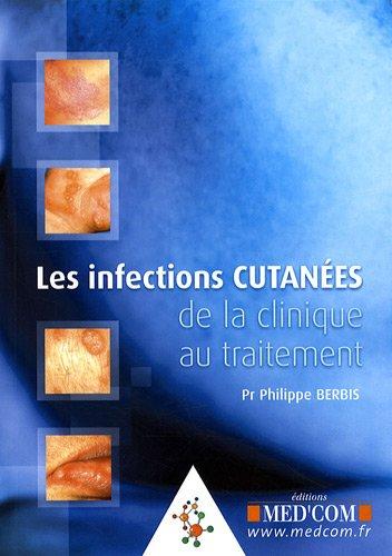 Les infections cutanées