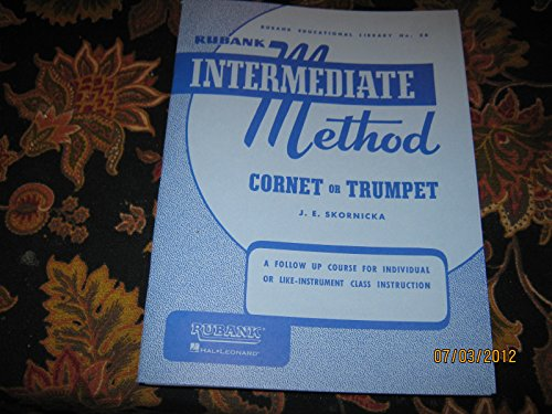 what is the best rubank intermediate cornet or trumpet 2020