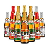 Rothaus Brewery German Beer Mixed Case