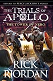The Tower of Nero (The Trials of Apollo Book 5) book of spells Mar, 2021