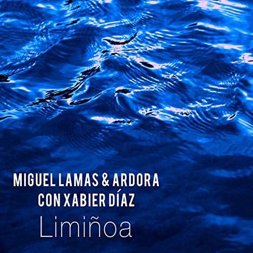 Miguel Lamas feat. Xabier Díaz