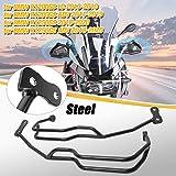 Lorababer Motorrad R 1200GS R 1250GS Lenker Handschutz Absturzsicherung Halterung Stoßstangenrahmen Crash Bar Griff für B-M-W R1200GS LC ADV R1250GS ADV 2013 2014 2015 2016 2017 2018 2019 2020