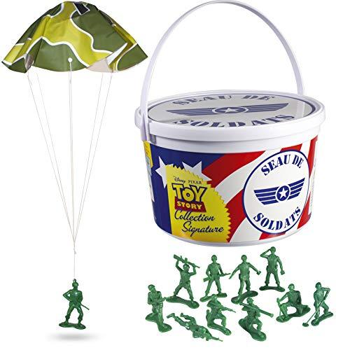 Toy Story-Seau de 72 Soldats