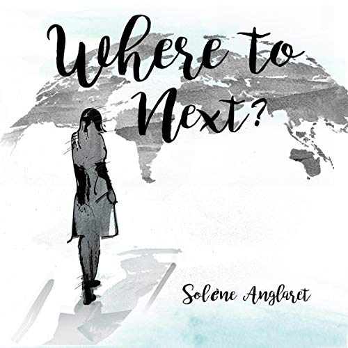 Where to Next? cover art