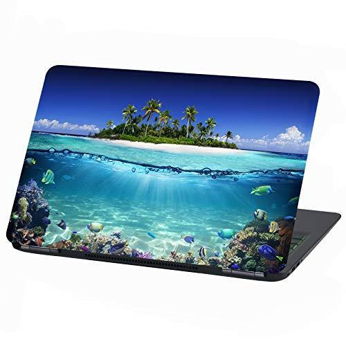 Finest Folia -  Laptop Folie Cover
