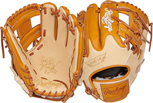 Rawlings PRO Label PRO204W2CRT 11.5IN BB GLV 18H