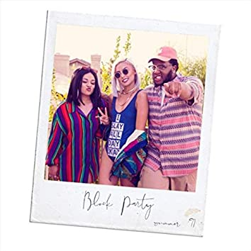 Block Party (feat. Fuego Bentley & Sydni Madison)