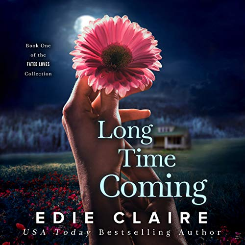 Long Time Coming audiobook cover art