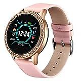 KMF Smart Watch Relogio Bluetooth Impermeable Deportes Ritmo...
