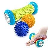 Foot Roller Massagers - Best Reviews Guide